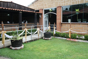 Salon jardin la cabana for Salon villa jardin cuautitlan izcalli